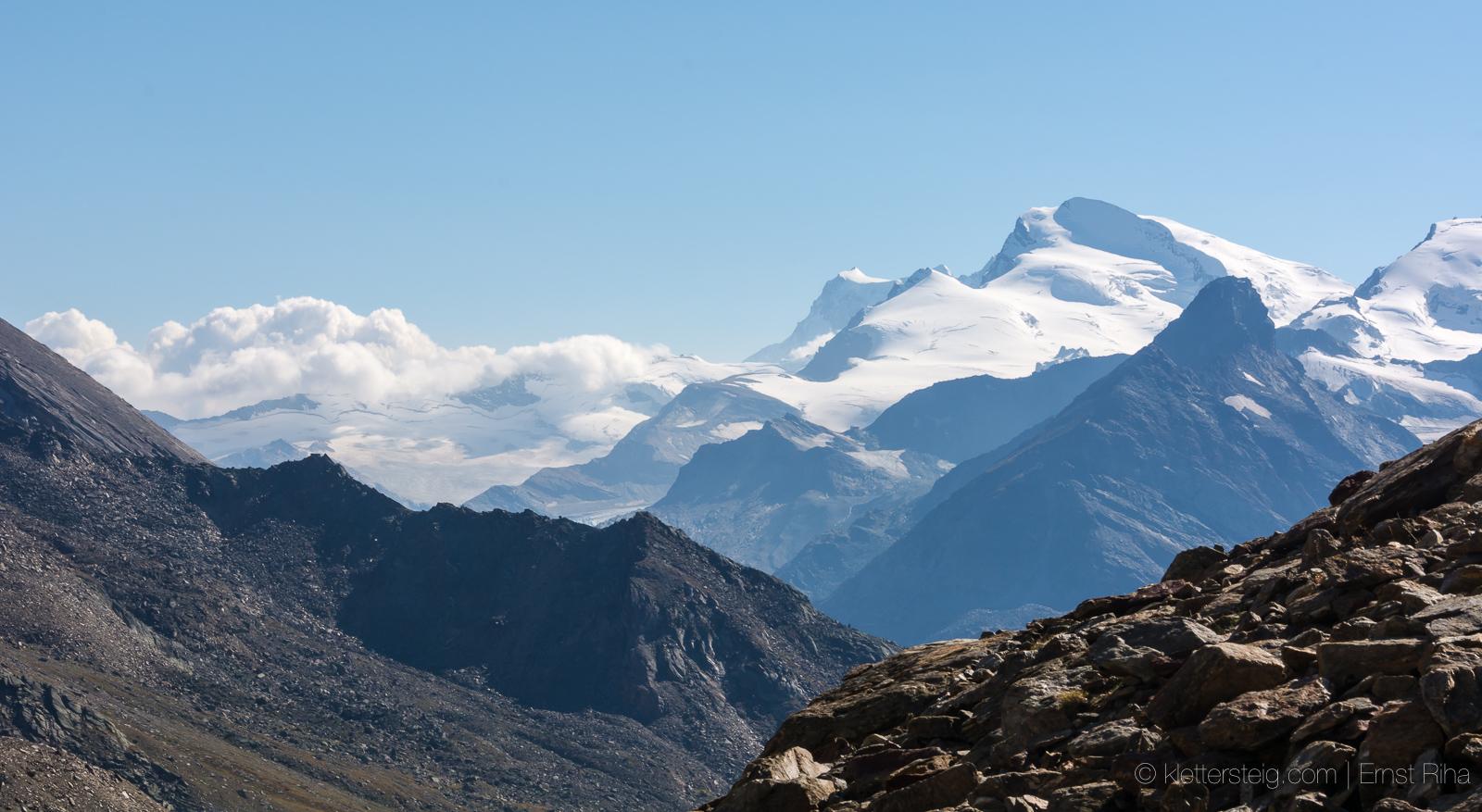 Klettersteig Jegihorn : Jaegihorn klettersteig jegihorn jägihorn